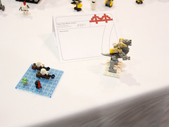 Nano Star Wars (Yuxuan.fishy.Wang) Tags: bricksbythebay lego santaclara california unitedstates us