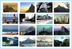 RIO - 2016 (o.dirce) Tags: rio2016 riodejaneiro odirce brasil postcard cartopostal city cidade cidademaravilhosa
