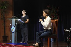 PMCJ and Y4CJ in the 2016 Mindanao Environmental Summit (13)
