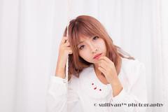 IMG_6680 (sullivan) Tags: canoneos5dmarkii ef35mmf14lusm beautiful beauty bokeh dof lovely model portrait pretty suhaocheng taipei taiwan woman taiwanese
