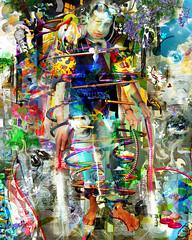 senhor das aguas 2 (tuliofagim) Tags: tuliofagim graphicartist artistagrafico visualartist artistavisual apple