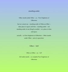 Pure Singleness of Ourself - page 8 (stan bonnar) Tags: stan bonnar art artworks public contextual video philosophy sculpture scottish artists british social contexts outdoor text