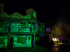 Tulleys Shocktober Fest Scream Park 2016 (ThemeParkMedia) Tags: tulleys shocktober fest scream park 2016 fun thrills halloween the cellar pandemoniums circus chop shop chainsaw pumpkins scary creepy cottage coven 13 crawley sussex