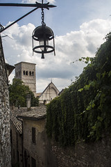 Assisi (CristinaAngeloroPhotography) Tags: assisi italy italia landscape city citycentre ancient antico paesaggio