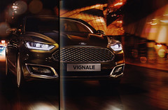 Ford Mondeo Vignale; 2015_2 (World Travel Library) Tags: ford mondeo vignale 2015 face lights dark moving car brochures sales literature auto worldcars world travel library center worldtravellib automobil papers prospekt catalogue katalog vehicle transport wheels makes models model automobile automotive cars motor motoring drive wagen fahrzeug photos photo photography picture image collectible collectors collection sammlung recueil collezione assortimento coleccin ads online gallery galeria   broschyr esite catlogo folheto folleto   ti liu bror documents