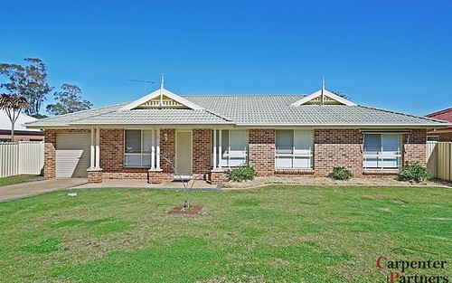 1 Hudson Place, Bargo NSW 2574