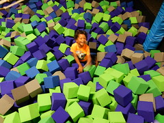 DSCN2270 (photos-by-sherm) Tags: defygravity gravity trampoline park wilmington nc jumping running summer