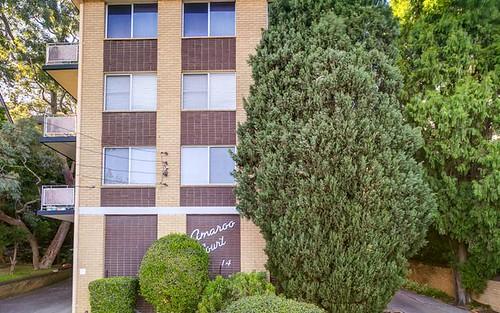 1/14 Belmore Street, Ryde NSW 2112