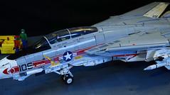 F-14A Tomcat Fuz (crash_cramer) Tags: lego f14 f14a tomcat