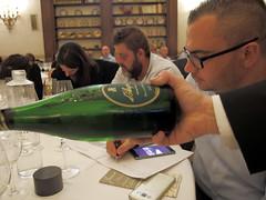 d'Arapr & AIS Castelli Romani (Sparkling Wines of Puglia) Tags: degustazione ais sommelier villagrazioli grottaferrata castelliromanimaster classspumantidaraprriserva nobile