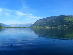 Zell am See (GuteFee) Tags: zellamsee stdte seen zellersee