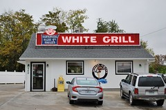White Grill (iluvweknds) Tags: vernon vernoncounty missouri rural county nevada diner drivein dive restaurant food