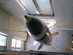 "V-2 Missile 1 • <a style=""font-size:0.8em;"" href=""http://www.flickr.com/photos/81723459@N04/30313648991/"" target=""_blank"">View on Flickr</a>"