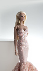 Dasha_02_s (doll_enthusiast) Tags: fashion royalty integrity toys dasha daytime impact doll collecting dolls photography mermaid gown silkstone glamour beauty