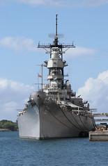 USS Missouri 3 (ahisgett) Tags: hawaii honolulu pearl harbor