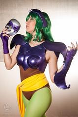 2014-12-05 -CCXP 2014 - 0040 (cosplusup) Tags: saint brasil comic cosplay experience paulo shaina são con cdz seiya cosup ccxp vaiserépico