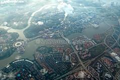 Putrajaya (2121studio) Tags: nature clouds nikon aerialview ali malaysia putrajaya indah awan aerialphotography kuantan alam malaysiaairlines nikonian d90 malaysianphotographer 2121studio kuantanphotographer pahangphotographer ciptaanallahswt wilayahpersekutuanputrajaya putrajayafromair