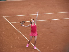 Roland Garros 2014 - Eugenie Bouchard (corno.fulgur75) Tags: paris france major frankreich frança tennis frankrijk francia francie parijs rolandgarros frankrig parís parigi frankrike frenchopen paryż bouchard paříž francja internationauxdefrance grandchelem eugeniebouchard june2014 frenchopen2014 rolandgarros2014 internationauxdefrance2014