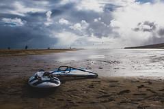 Windsurf (Daniele Zanni) Tags: travel beach google spain flickr fuerteventura canaryislands facebook windsurf squarespace 500px x100s
