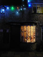 The Sweet Shop, Corfe Castle