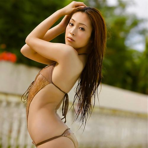 辰巳奈都子 画像12