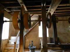 Trip to Bollinger Mill 9/28/2014 13 (whitebuffalobk) Tags: mill missouri coveredbridge burfordville bollingermill