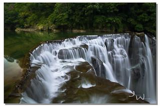 十分大瀑布, 十分, Taiwan
