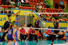 2014-Volleymaster-Montreux-Bresil-japon-074 (Diabolik63) Tags: sport bresil master volleyball volley japon montreux 2014