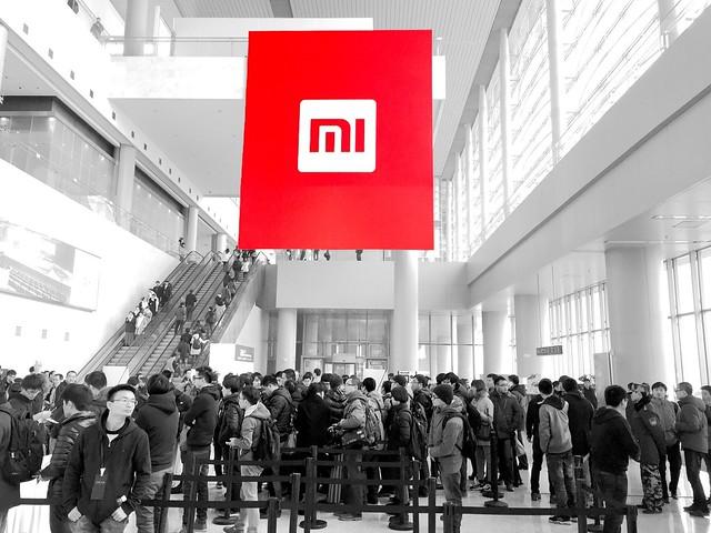MI, Xiaomi