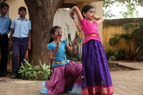 School Events - Dance Preformances