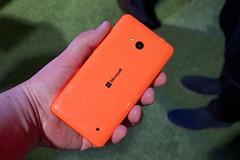 microsoft mwc windowsphone lumia 64l microsoftlumia lumia640 microsoftlumia640