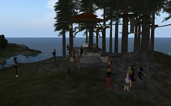 """Metaverse Tour at Evensong • <a style=""""font-size:0.8em;"""" href=""""http://www.flickr.com/photos/126136906@N03/16225538790/"""" target=""""_blank"""">View on Flickr</a>"""