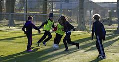 _IMG5100 (Henk de Regt) Tags: goal 4x4 d f1 f e e1 voetbal wedstrijd d1 bal loenen voetbalveld loenermark