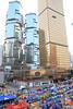 Umbrella Revolution (Admiralty) (tomosang R32m) Tags: hk hongkong site protest 香港 protester lippocentre admiralty occupy 金鐘 umbrellarevolution 力寶中心 umbrellamovement hk2014 我要真普選 雨傘運動 雨傘革命 リッポーセンター