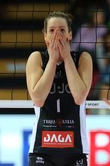 FOPPAPEDRETTI BERGAMO - LIU JO MODENA (Legavolleyfemminile) Tags: italy modena bergamo volley 2014 pallavolo 2015 femminile bergamoa1