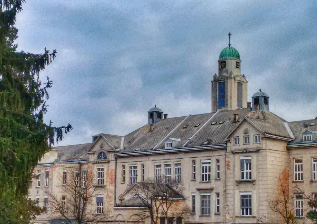 The Worlds Best Photos Of Krankenhaus And Lainz Flickr Hive Mind