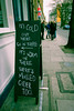 348/365 - So we did (Spannarama) Tags: uk london sign pub funny december bermondsey 365 chalkboard 2014 longlane simonthetanner