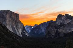Yosemite Trip - Jan 2015 - 31 (www.bazpics.com) Tags: california park ca usa nature america landscape scenery unitedstates hiking national yosemite barryoneilphotography