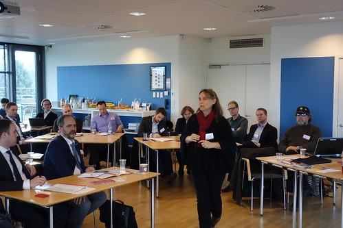 Freeform Optics Workshop (Interaction)
