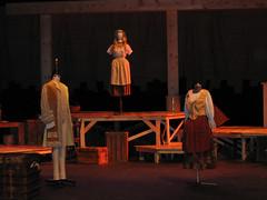 Robber Bridegroom - 002 (NWU Theatre) Tags: bridegroom robber