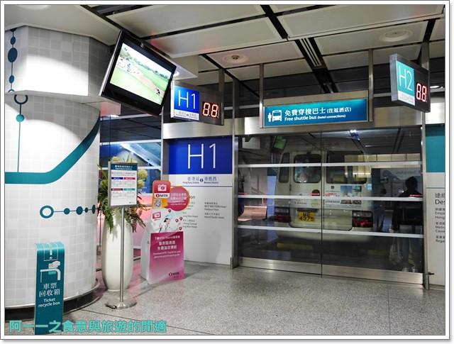 香港旅遊住宿飯店宜必思ibis中上環酒店機場快線image004