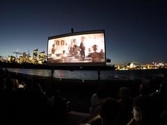 Open Air Cinema