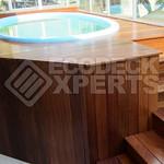 Deck Piscina - 013