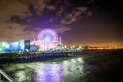 DSC_0242 (MartyMcFli) Tags: ocean california beach water wheel pier santamonica ferris