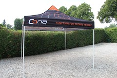 Quick Folding Tent  - opslagtent