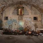 Vieux fort militaire, Charentes, Urbex 2015 thumbnail