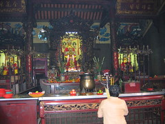 Thien Hau Temple - Ho Chi Minh City
