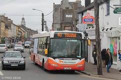Bus Eireann SL22 (09C252). (Fred Dean Jnr) Tags: cork scania midleton buseireann omnilink sl22 k230 buseireannroute40 09c252 march2015