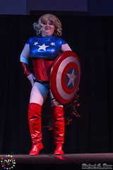 Anime Midwest 2016 - Burlesque Show (Rick Drew - 23 million views!) Tags: show chicago anime colors japanese midwest cosplay cartoon culture rosemont il burlesque fandom 2016