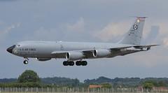 58-0118/D  BOEING KC-135R  100ARW  USAF (MANX NORTON) Tags: usmc u2 eagle galaxy raptor b2 f22 c17 boeing ang c20 usaf blackbird hercules osprey sr71 c130 c5 e8 b52 a10 gunship f15 ac130 steath f35 c40 kc135 b1b c130j mv22 ec130 352 cv22 hc130 kc130 jstars vmgr wc130 mc130j